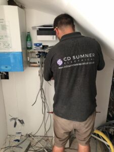 cheap electrican in bromley
