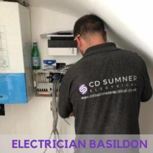 24 hour electrician essex