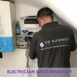 24 HOUR ELECTRICIAN WEST WICKHAM